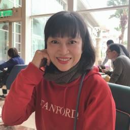 陳香蘭 講師