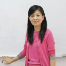 徐瑞玲 講師